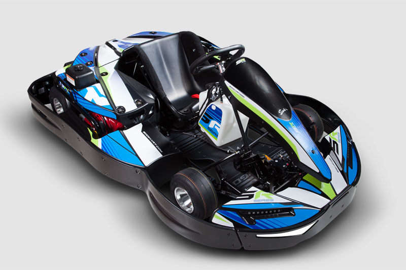 GO KART FOR ADULTS